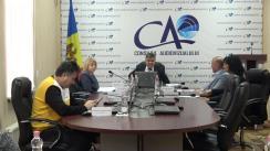 Ședința Consiliului Audiovizualului din 9 decembrie 2019