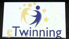 """Conferința anuală eTwinning Plus Moldova, ediția 2019 cu tema """"Succes și performanță în implementarea proiectelor eTwinning"""""""