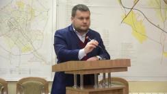 Ședința Consiliului Municipal Chișinău din 13 decembrie 2019