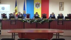 Ședința Comisiei Electorale Centrale din 10 decembrie 2019