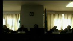 Ședința comisiei pentru administrație publică și amenajarea teritoriului a Camerei Deputaților României din 11 decembrie 2019
