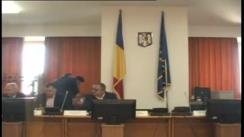Ședința comisiei pentru buget, finanțe și bănci a Camerei Deputaților României din 10 decembrie 2019