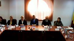Ședința Consiliului Superior al Magistraturii a României din 10 decembrie 2019