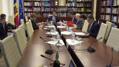 Ședința Comisiei economie, buget și finanțe din 11 decembrie 2019