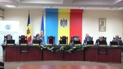 Ședința Comisiei Electorale Centrale din 13 decembrie 2019