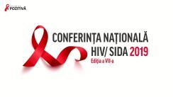 Conferința Națională HIV/SIDA 2019, ediția a VII-a