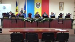 Ședința Comisiei Electorale Centrale din 16 decembrie 2019