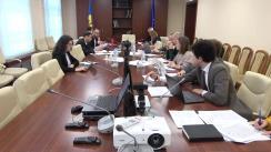 Audieri publice pe marginea proiectului de lege privind instituirea unui mecanism prin care petițiile colective ce vor acumula 10 000 de semnături vor putea ajunge în dezbateri în plenul Parlamentului
