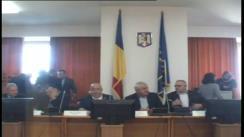 Ședința comisiei pentru buget, finanțe și bănci a Camerei Deputaților României din 17 decembrie 2019