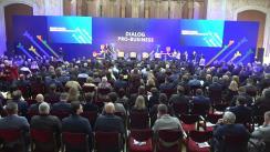 """Evenimentul """"Dialog Pro-Business"""""""