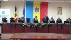 Ședința Comisiei Electorale Centrale din 18 decembrie 2019