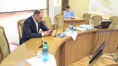 Ședința Consiliului Municipal Chișinău din 19 decembrie 2019
