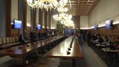 Ședința Guvernului României din 20 decembrie 2019