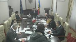 Ședința Consiliului Superior al Magistraturii din 24 decembrie 2019