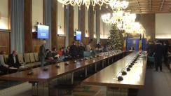 Ședința Guvernului României din 23 decembrie 2019