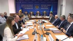 Ședința Agenției Naționale pentru Reglementare în Energetică din 27 decembrie 2019