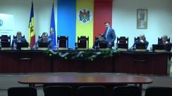 Ședința Comisiei Electorale Centrale din 24 decembrie 2019