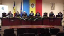 Ședința Comisiei Electorale Centrale din 27 decembrie 2019
