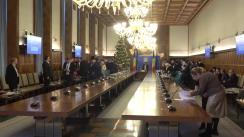 Ședința Guvernului României din 30 decembrie 2019