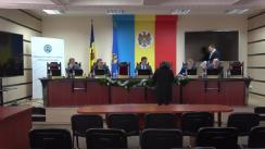 Ședința Comisiei Electorale Centrale din 3 ianuarie 2020