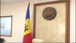 Ședința Guvernului Republicii Moldova din 3 ianuarie 2020