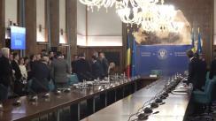 Ședința Guvernului României din 6 ianuarie 2020