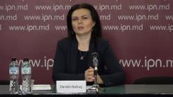 Declarația Mișcării Populare Antimafie cu privire la obiectivul unioniștilor pentru alegerile prezidențiale