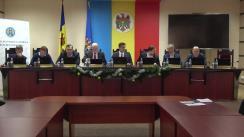 Ședința Comisiei Electorale Centrale din 10 ianuarie 2020