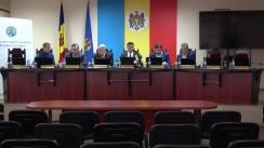 Ședința Comisiei Electorale Centrale din 13 ianuarie 2020