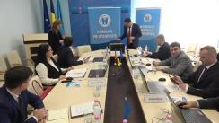 Ședința Consiliului de Integritate al Autorității Naționale de Integritate din 14 ianuarie 2020