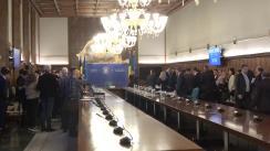 Ședința Guvernului României din 16 ianuarie 2020