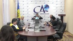 Ședința Consiliului Audiovizualului din 20 ianuarie 2020