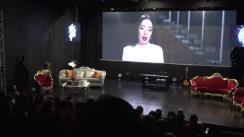 """Eveniment organizat de Teatrul Geneza Art """"Gala Aniversară. 10 ani de emoții. Un spectacol despre noi"""""""