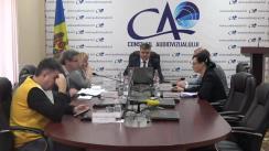 Ședința Consiliului Audiovizualului din 23 ianuarie 2020