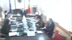 Ședința Consiliului Superior al Magistraturii din 24 ianuarie 2020