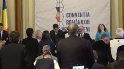 Convenția Românilor de Pretutindeni