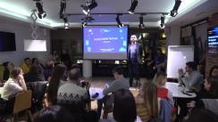 "Meetup ""Tendințe cheie SMM - 2020"""