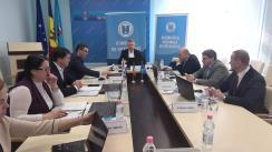Ședința Consiliului de Integritate al Autorității Naționale de Integritate din 24 ianuarie 2020