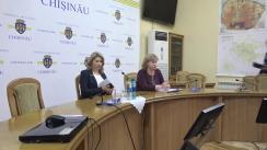Declarații după ședința săptămânală a serviciilor primăriei Chișinău din 27 ianuarie 2020