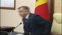 Ședința Guvernului Republicii Moldova din 29 ianuarie 2020