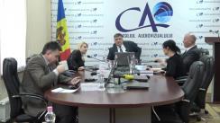 Ședința Consiliului Audiovizualului din 30 ianuarie 2020