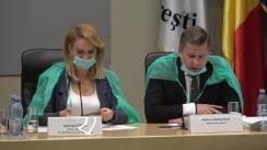 Ședința Consiliului General al Municipiului București din 29 ianuarie 2020