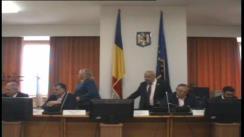 Ședința comisie pentru buget, finanțe și bănci din Camera Deputaților a României din 29 ianuarie 2020