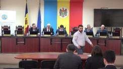 Ședința Comisiei Electorale Centrale din 4 februarie 2020