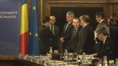 Ședința Guvernului României din 4 februarie 2020