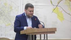 Ședința Consiliului Municipal Chișinău din 6 februarie 2020