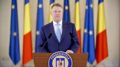 Declarație de presă susținută de Președintele României, Klaus Iohannis, după consultările cu partidele și formațiunile politice parlamentare în vederea desemnării unui candidat pentru funcția de Prim-ministru