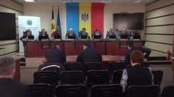 Ședința Comisiei Electorale Centrale din 11 februarie 2020