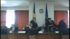 Ședința comisie pentru buget, finanțe și bănci din Camera Deputaților a României din 11 februarie 2020
