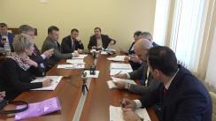 Ședința Comisiei agricultură și industrie alimentară din 12 februarie 2020